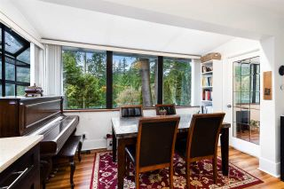 Photo 8: 4040 CAPILANO Road in North Vancouver: Canyon Heights NV House for sale : MLS®# R2541293