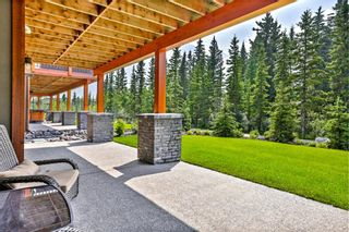 Photo 35: 39 Creekside Mews: Canmore Row/Townhouse for sale : MLS®# A1132779