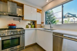 Photo 5: 4518 JAMES STREET in Vancouver: Main House for sale (Vancouver East)  : MLS®# R2450916