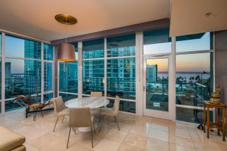 Photo 9: DOWNTOWN Condo for sale : 2 bedrooms : 1262 Kettner Blvd #904 in San Diego