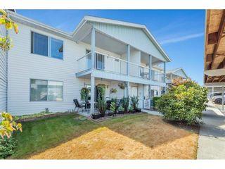 Photo 2: 26 32691 GARIBALDI Drive in Abbotsford: Central Abbotsford Condo for sale : MLS®# R2608393