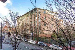 Photo 12: 209 22 E CORDOVA STREET in Vancouver: Downtown VE Condo for sale (Vancouver East)  : MLS®# R2106968