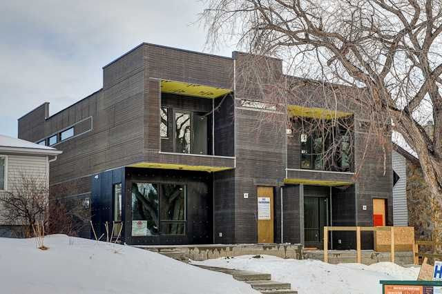 Main Photo: 1728 23 Avenue NW in CALGARY: Capitol Hill Residential Attached for sale (Calgary)  : MLS®# C3612990