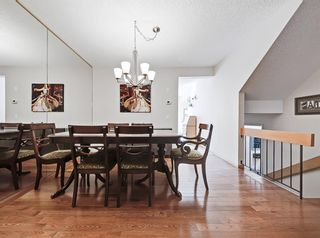 Photo 10: 27 3302 50 Street NW in Calgary: Varsity Row/Townhouse for sale : MLS®# A1091443