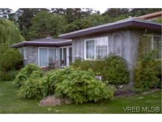Photo 2:  in : SE Cadboro Bay House for sale (Saanich East)  : MLS®# 399440