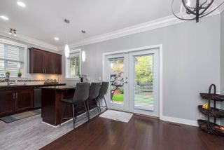 """Photo 15: 23 35626 MCKEE Road in Abbotsford: Abbotsford East Townhouse for sale in """"LEDGEVIEW VILLAS"""" : MLS®# R2622460"""