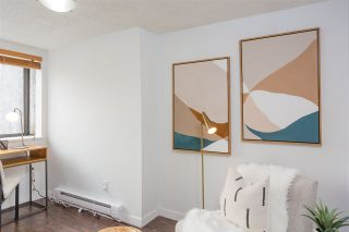 """Photo 16: PH3 936 BUTE Street in Vancouver: West End VW Condo for sale in """"CAROLINE COURT"""" (Vancouver West)  : MLS®# R2551672"""