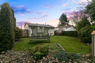 Photo 30: 1341 PARKER Street: White Rock House for sale (South Surrey White Rock)  : MLS®# R2534801