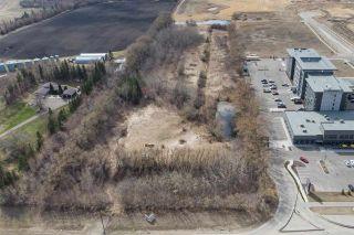 Photo 4: 0 Sherwood Drive: Sherwood Park Land Commercial for sale : MLS®# E4266377