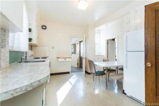 Photo 10: 87 Canora Street in Winnipeg: Wolseley Residential for sale (5B)  : MLS®# 1724779