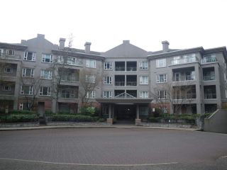 "Photo 1: 205 5683 HAMPTON Place in Vancouver: University VW Condo for sale in ""WYNDHAM HALL"" (Vancouver West)  : MLS®# R2533003"