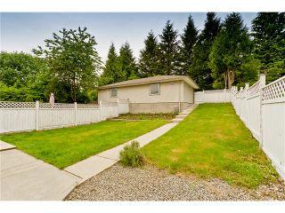 Photo 3: 1317 THOMAS Avenue in Coquitlam: Maillardville Condo for sale : MLS®# V955219