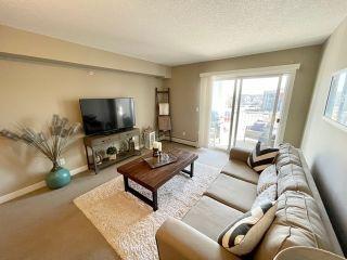 Photo 7: 411 920 156 Street in Edmonton: Zone 14 Condo for sale : MLS®# E4239362