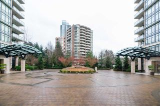 """Photo 2: 1701 6168 WILSON Avenue in Burnaby: Metrotown Condo for sale in """"JEWEL 2"""" (Burnaby South)  : MLS®# R2555926"""