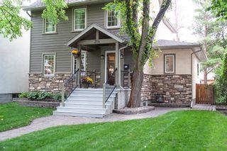 Photo 1: 314 Borebank Street in Winnipeg: River Heights Residential for sale (1C)  : MLS®# 1926467