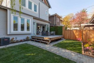 Photo 32: 1751 E 14TH Avenue in Vancouver: Grandview Woodland 1/2 Duplex for sale (Vancouver East)  : MLS®# R2577471