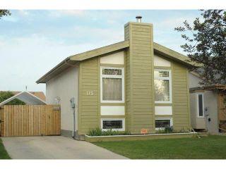 Photo 2: 115 Bender Bay in WINNIPEG: Maples / Tyndall Park Single Family Detached for sale (North West Winnipeg)  : MLS®# 1314233
