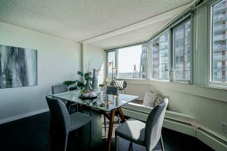 Photo 9: 1202 31 ELLIOT STREET in New Westminster: Downtown NW Condo for sale : MLS®# R2569080
