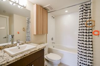 """Photo 21: 305 85 EIGHTH Avenue in New Westminster: GlenBrooke North Condo for sale in """"EIGHT WEST"""" : MLS®# R2562592"""