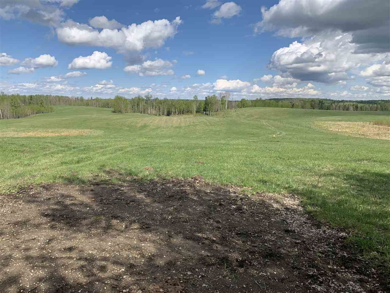Main Photo: 53000 Range Road 73: Rural Parkland County Rural Land/Vacant Lot for sale : MLS®# E4202764