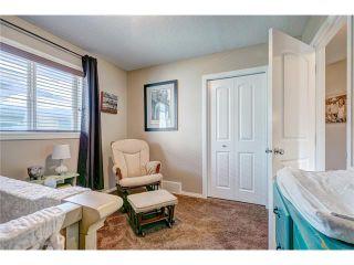 Photo 16: 109 HEARTLAND Way: Cochrane House for sale : MLS®# C4044449