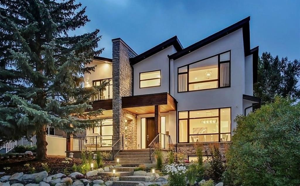 Main Photo: 3211 Collingwood Drive NW in Calgary: Collingwood Detached for sale : MLS®# A1086873