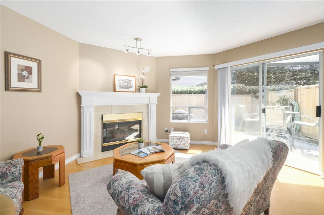 """Photo 12: Photos: 10 11500 NO. 1 Road in Richmond: Steveston South Townhouse for sale in """"MAGNOLIA COURT"""" : MLS®# R2493915"""