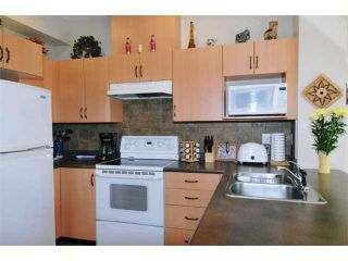 """Photo 2: # 55 1055 RIVERWOOD GT in Port Coquitlam: Riverwood Condo for sale in """"MOUNTAIN VIEW ESTATES"""" : MLS®# V888731"""