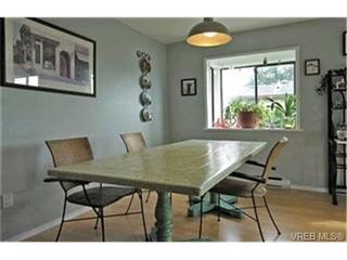 Photo 4:  in BRENTWOOD BAY: CS Brentwood Bay House for sale (Central Saanich)  : MLS®# 395709