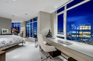 """Photo 23: 4601 1372 SEYMOUR Street in Vancouver: Downtown VW Condo for sale in """"The Mark"""" (Vancouver West)  : MLS®# R2618658"""