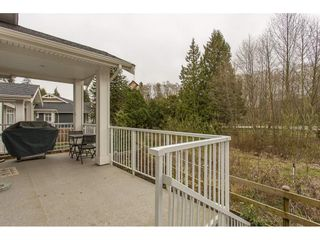"""Photo 19: 2 15989 MOUNTAIN VIEW Drive in Surrey: Grandview Surrey Townhouse for sale in """"HEARTHSTONE IN THE PARK"""" (South Surrey White Rock)  : MLS®# R2163450"""