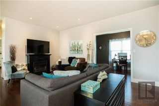 Photo 5: 208 Carnoustie Cove in Niverville: The Highlands Residential for sale (R07)  : MLS®# 1825411