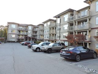 """Main Photo: 305 2515 PARK Drive in Abbotsford: Abbotsford East Condo for sale in """"VIVA"""" : MLS®# R2613425"""