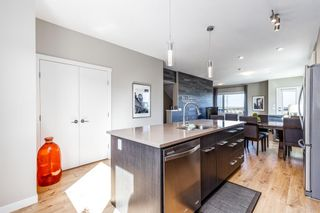 Photo 5: 1001 218 Sherwood Square NW in Calgary: Sherwood Row/Townhouse for sale : MLS®# A1147454