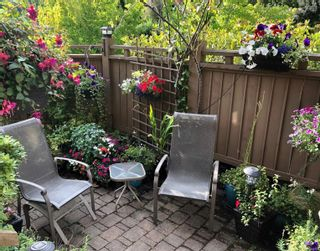 Photo 4: 1 630 Brookside Rd in : Co Latoria Row/Townhouse for sale (Colwood)  : MLS®# 857326