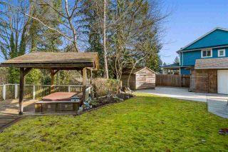Photo 32: 2104 ST GEORGE Street in Port Moody: Port Moody Centre House for sale : MLS®# R2544194