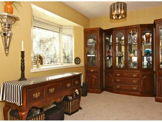 """Photo 4: 412 19645 64TH Avenue in Langley: Willoughby Heights Townhouse for sale in """"Highgate Terrace"""" : MLS®# F1325076"""