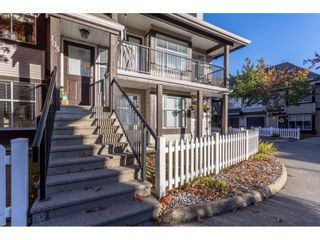 """Photo 3: 103 12099 237 Street in Maple Ridge: East Central Townhouse for sale in """"Gabriola"""" : MLS®# R2624710"""