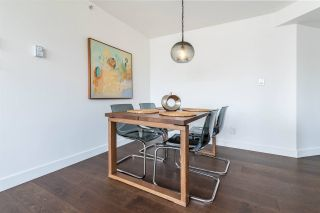 """Photo 9: 1505 907 BEACH Avenue in Vancouver: Yaletown Condo for sale in """"CORAL COURT"""" (Vancouver West)  : MLS®# R2591176"""