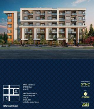 Photo 6: 605-10778 108 Avenue in Surrey: Condo for sale