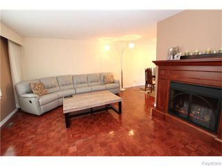 Photo 3: 85 Summerfield Way in Winnipeg: North Kildonan Residential for sale (North East Winnipeg)  : MLS®# 1605635