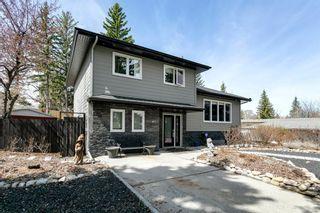 Photo 2: Southwood-69 Snowdon Crescent SW-Calgary-