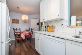 Photo 4: 50 45640 STOREY Avenue in Sardis: Sardis West Vedder Rd Townhouse for sale : MLS®# R2377820