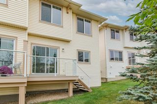Photo 30: 296 Sunset Point: Cochrane Row/Townhouse for sale : MLS®# A1134676