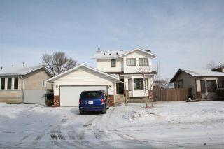 Photo 1: 8222 93 Avenue: Fort Saskatchewan House for sale : MLS®# E4232040
