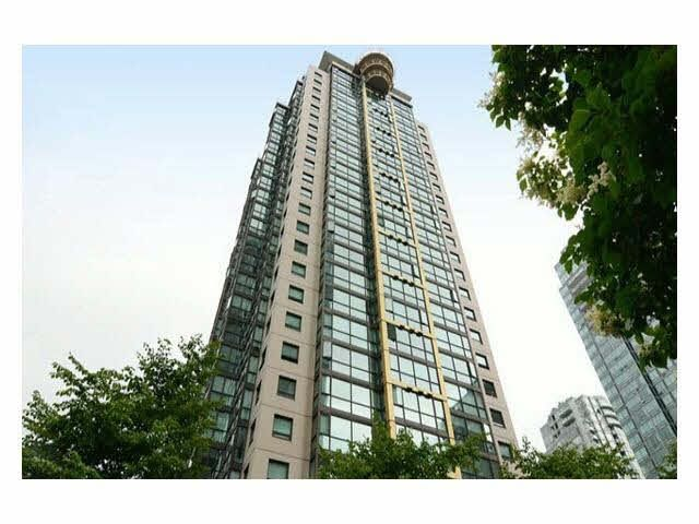 FEATURED LISTING: 607 - 1331 ALBERNI Street Vancouver