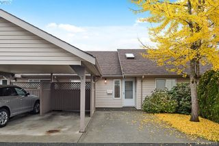 Photo 1: 2 2146 Malaview Ave in SIDNEY: Si Sidney North-East Row/Townhouse for sale (Sidney)  : MLS®# 801249