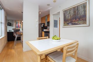 Photo 9: 1602 989 RICHARDS Street in Vancouver: Downtown VW Condo for sale (Vancouver West)  : MLS®# R2074487