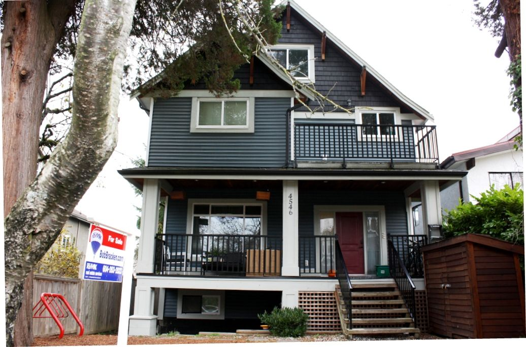 Photo 2: Photos: 4546 QUEBEC Street in Vancouver: Main House for sale (Vancouver East)  : MLS®# R2506647