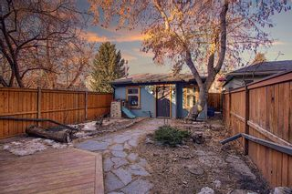 Photo 37: 931 4A Street NW in Calgary: Sunnyside Detached for sale : MLS®# A1120512